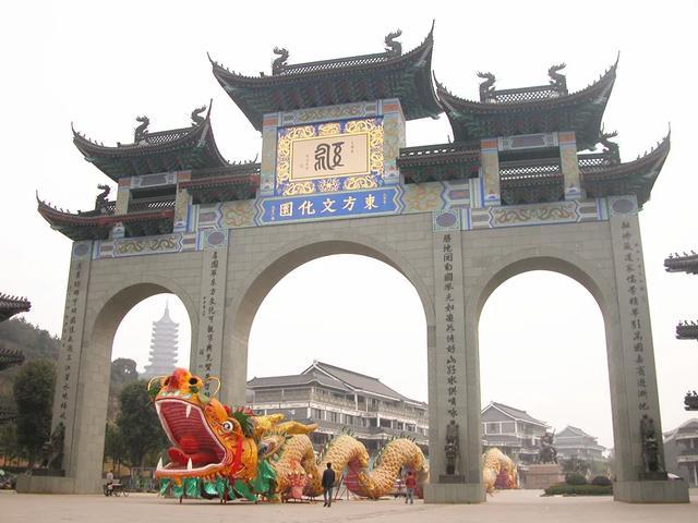 趁着五一未到!来杭州这些景区景点免费畅玩吧 行业资讯 第6张