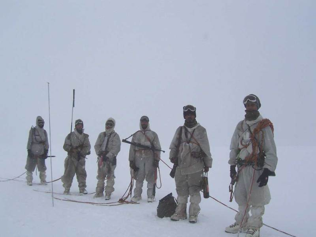 印度山地部队