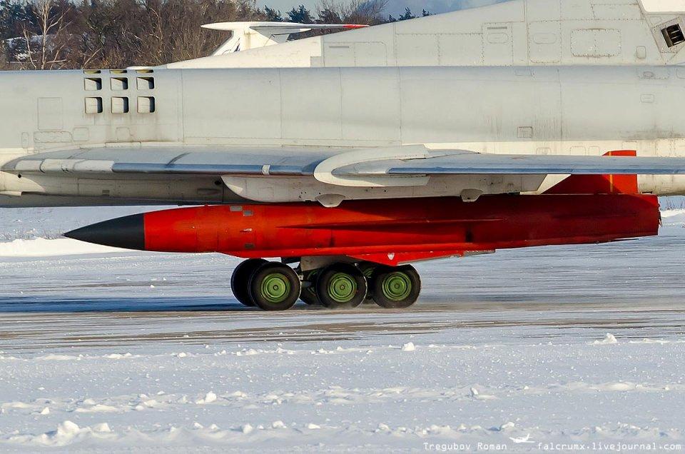 俄计划魔改图22M3轰炸机 安装数字化座舱拆掉航炮