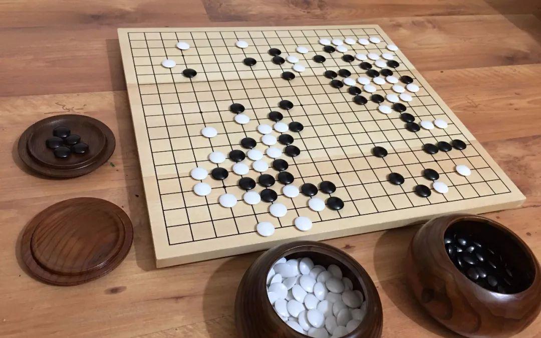 AlphaGo、康德和人工智能