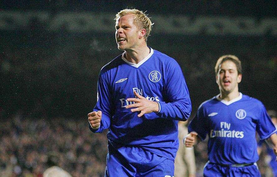 埃杜尔古德约翰森:来自冰岛的足球天才