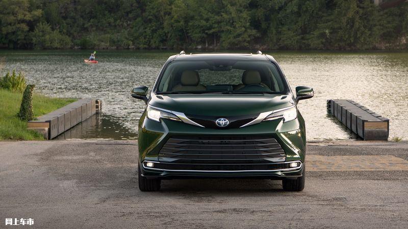 丰田全新塞纳售价曝光下月开售/搭2.5L混动引擎-图6