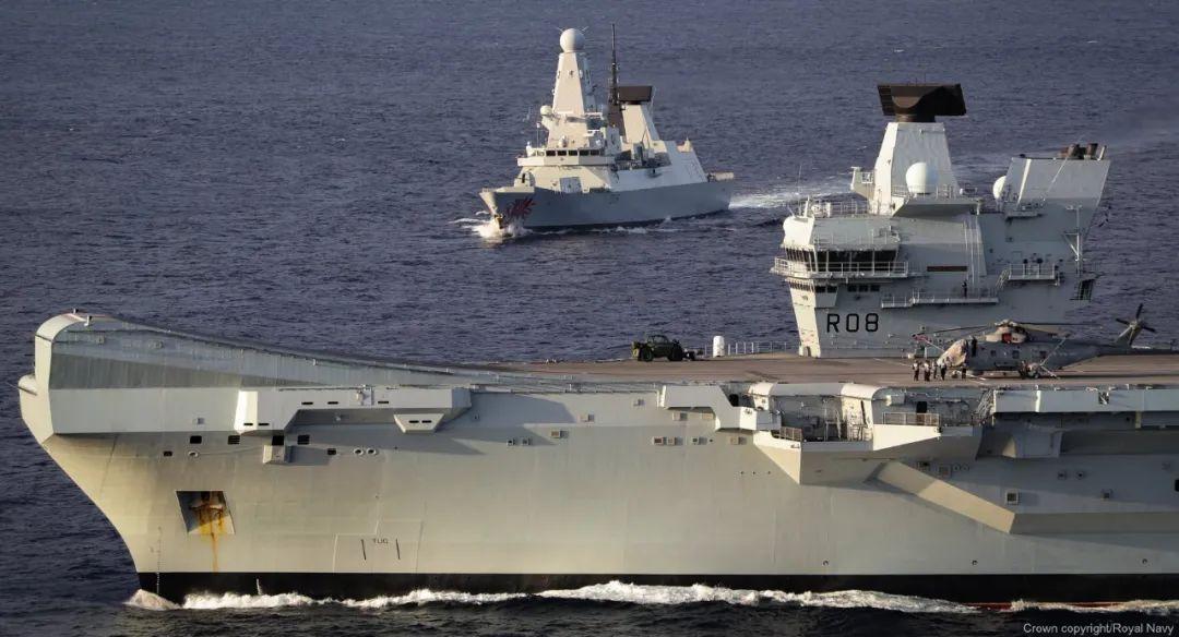 英国知名公知:我们应该派出炮舰,让中国为疫情赔钱-第4张图片-IT新视野