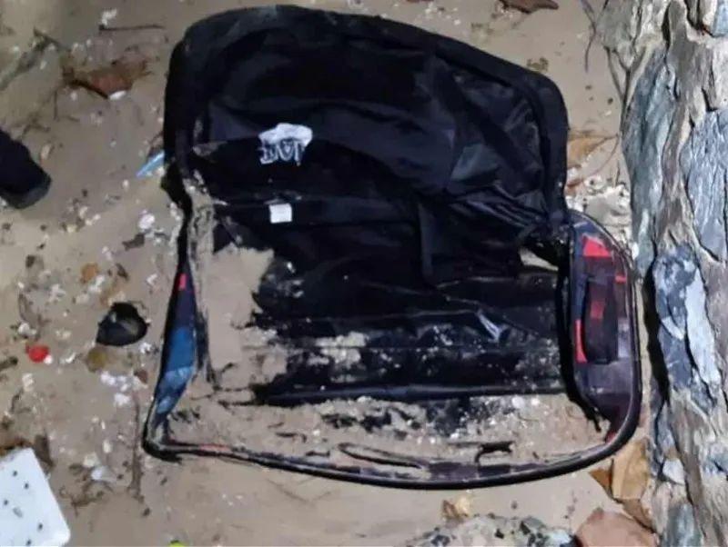 【苏宁电器以旧换新】_残忍!广东女子泰国生子3月后被丈夫杀害,藏尸行李箱