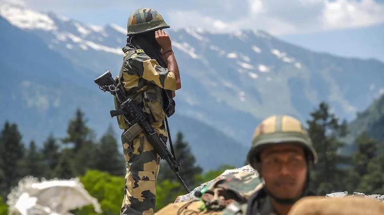 """【比特币交易网站】_""""野心""""暴露?印度边境部队将迎重要职责调整"""