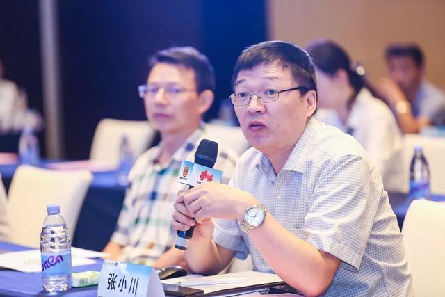 数创未来 智汇两江 华为云人工智能大赛决赛在两江新区举行