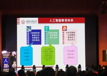 西安市第85中学优秀校友杨骅分享:人工智能的发展!