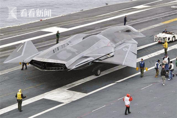 人工智能大败人类飞行员 无人空战时代即将到来