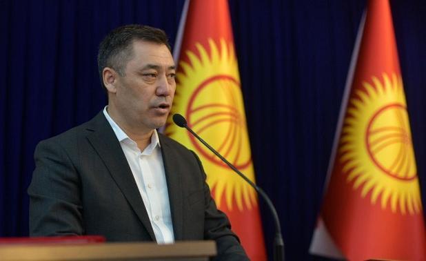 【彩乐园邀请码12340】_吉尔吉斯斯坦代总统:俄语的官方地位不会改变