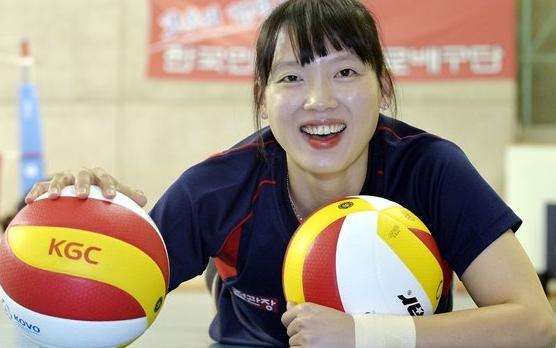 韓國女排名將宣布退役!奧運會推遲成主因,坦言想生孩子了