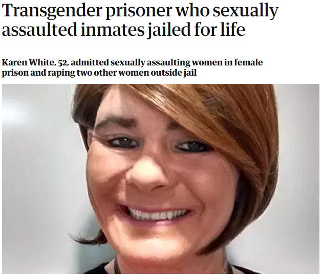 【黑帽快猫网址怎么赚钱】_跨性别罪犯到底该关在什么监狱?
