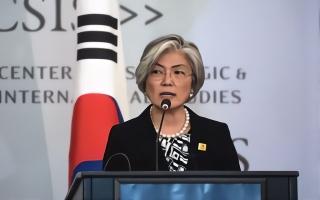 韩外长:韩伊经贸关系良好,与美国立场不同,拒绝派兵赴波斯湾