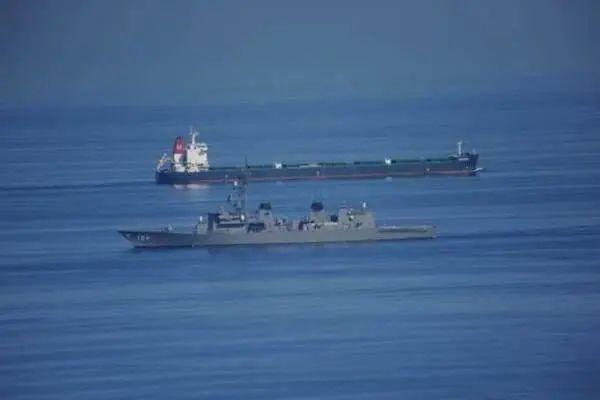 反潜机、运输机、加油机齐聚亚丁湾!日本这是去打海盗?