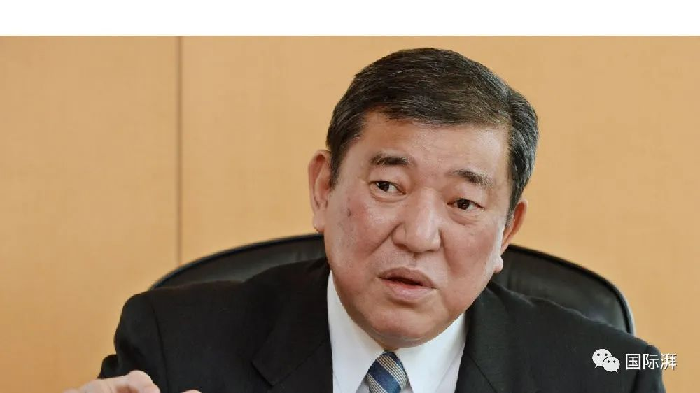 谁会成为安倍之后的下一任日本首相?