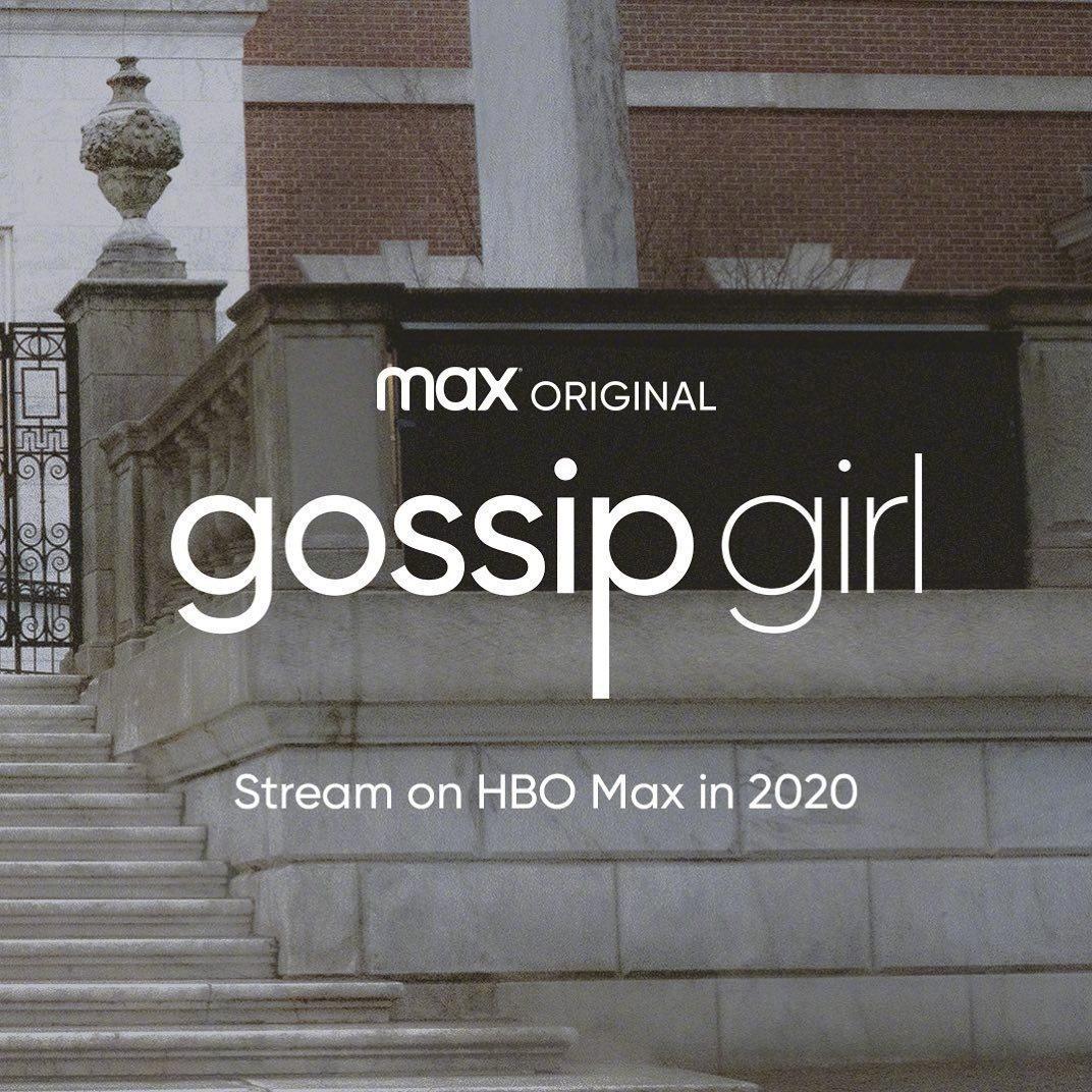 重启版《绯闻女孩》推迟至2021年上线,目前仍未开拍
