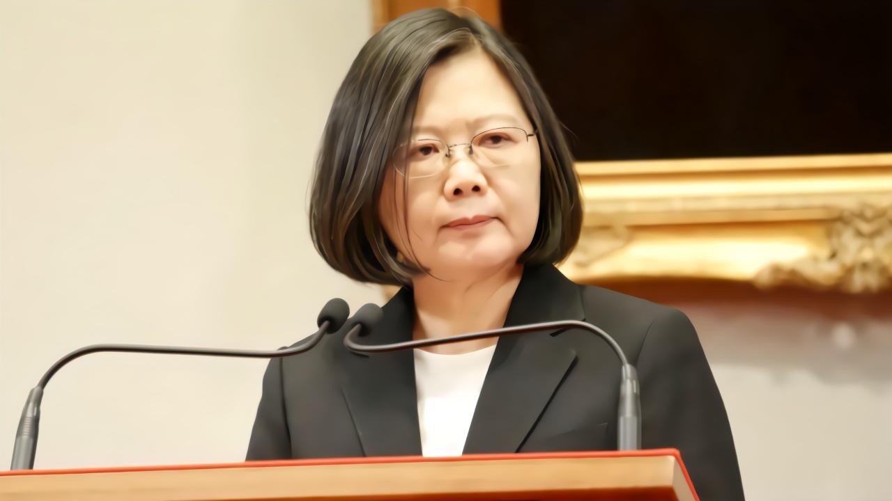 两岸回不去?民进党当局把台湾推向战火,两岸关系持续紧绷