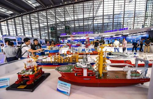 2020海博会将于10月15日在深圳启幕 五大亮点抢先看插图(1)