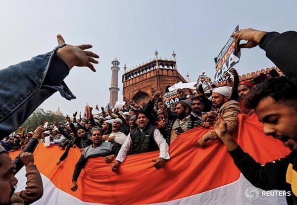 【商丘网站优化】_新冠之下印度的繁荣与冲突