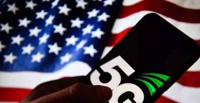 5G和6G有望使美企重回通信市场主赛道?
