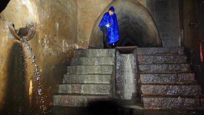 【威海亚洲天堂】_青岛遭暴雨袭击,德国造的下水道失效了?负责人回应