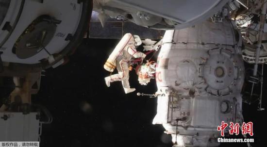 【天猫积分怎么用】_航天人士:国际空间站俄罗斯舱段出现2至4厘米裂缝
