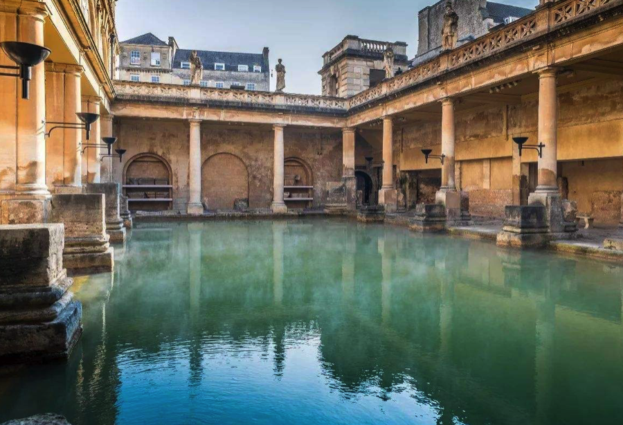 古羅馬公共浴場博物館