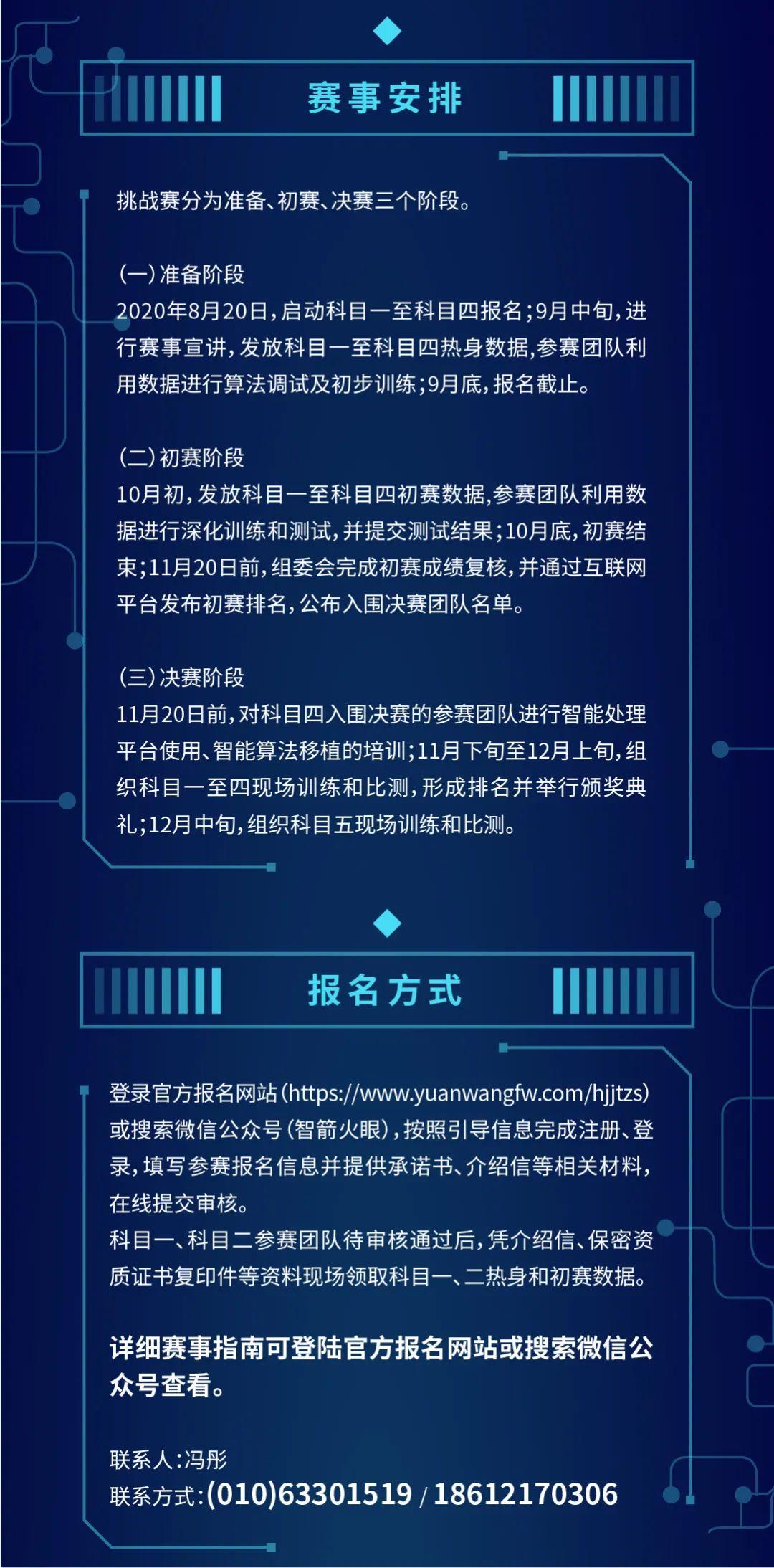 """东风快递,邀你助力——火箭军""""智箭·火眼""""人工智能挑战赛等你来战"""