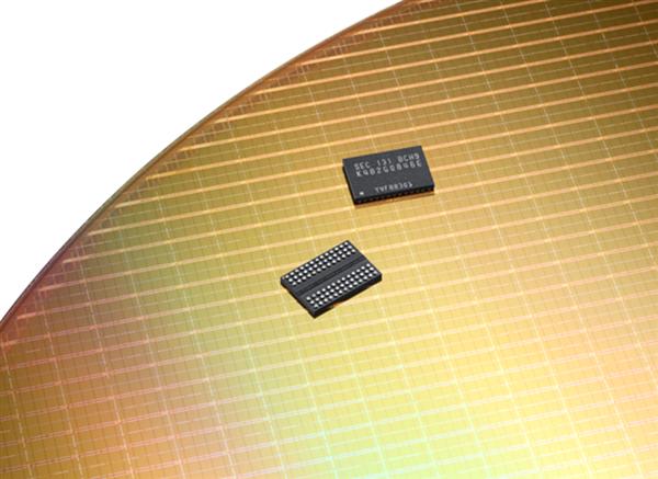 三星發現全新半導體材料:內存、閃存迎來革命
