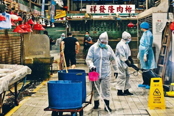 【51renrenmai】_香港疫情另有隐情!反对派责任难逃