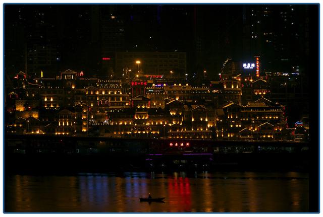 黄奇帆之叹!中国最火的网红城市,好牌不多了?