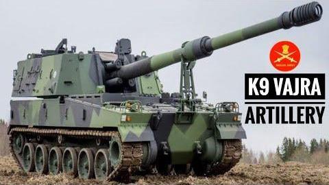 实战能力差为何能畅销多国?揭秘韩国K9的花式销售