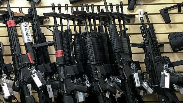 ?加拿大總理:禁止攻擊性武器買賣 已經擁有的不必上交