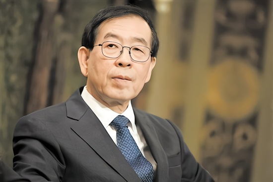 【彩乐园3】_韩警方:首尔市长朴元淳没有他杀嫌疑,将不进行尸检