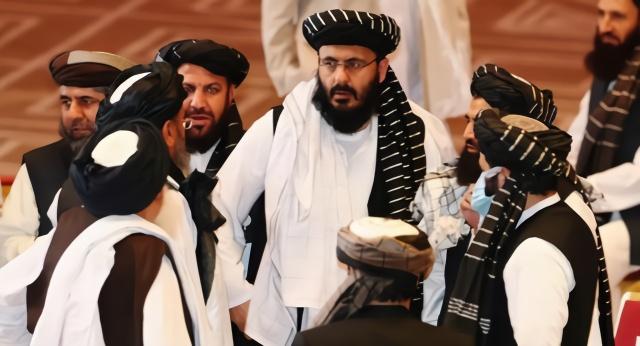 【迪士尼国际】_特朗普宣布将从阿富汗完全撤军