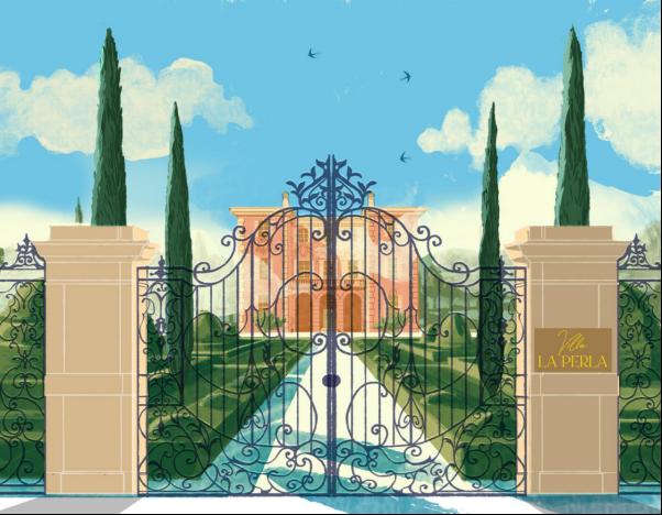 礼赞MAISON系列25周年,LA PERLA举办线上虚拟体验活动