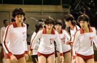 《中国女排》正式更名《夺冠》 王菲那英再聚首 《生命之河》唱响时代