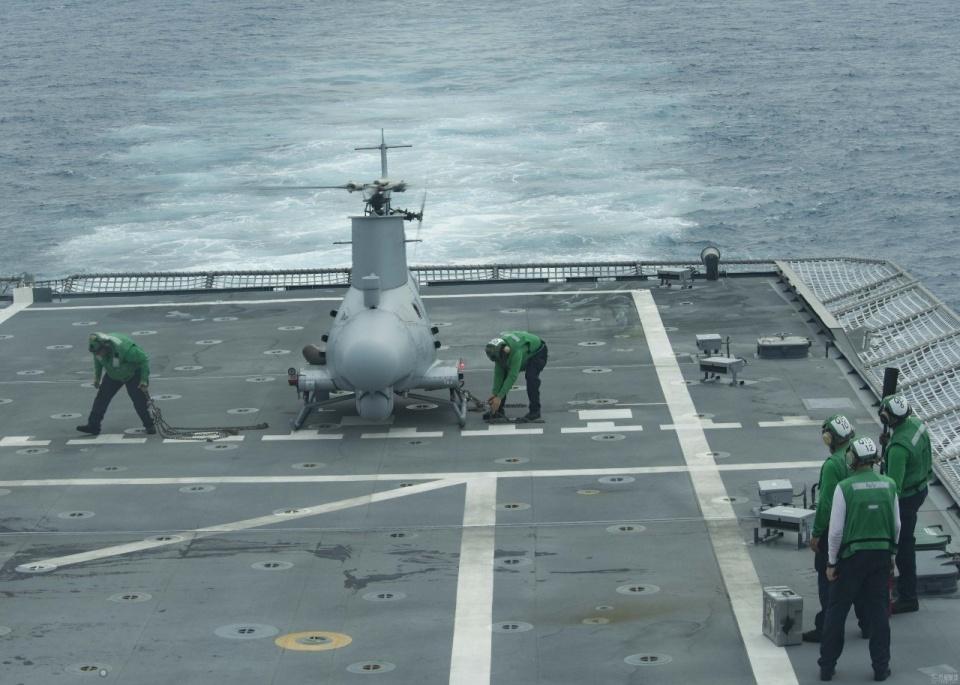 青铜or王者?美国濒海战斗舰为何总往别人家门口跑?真相挺尴尬