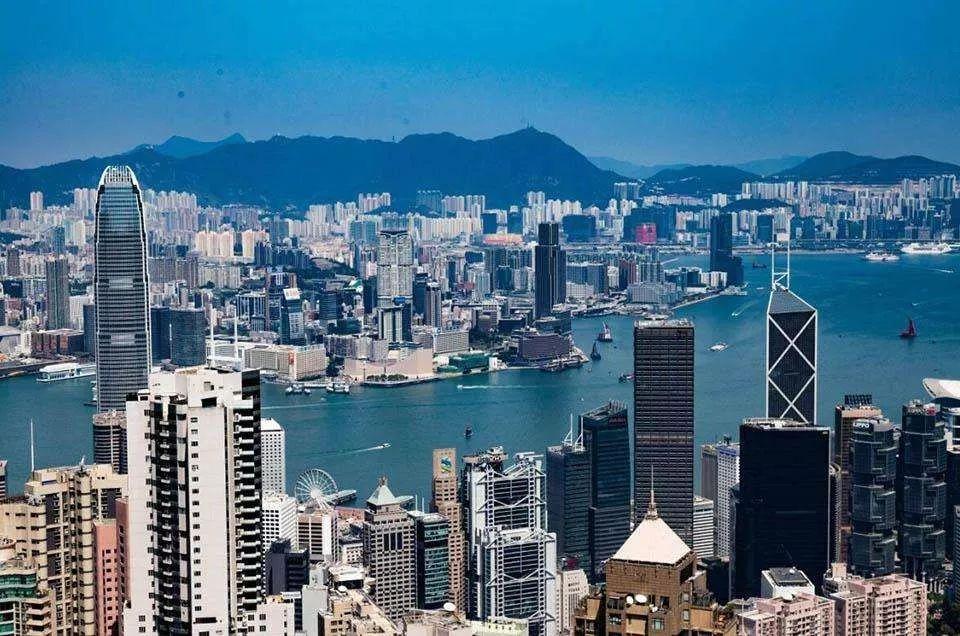 俠客島:香港還會是頂尖的國際金融中心嗎?