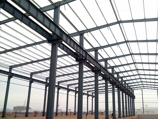 莱钢建设分享钢结构工程施工措施