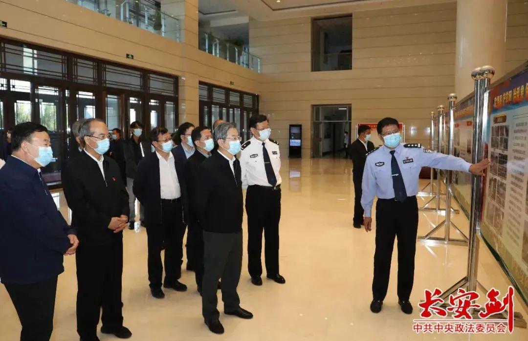 【三点水的字有哪些】_一周内全国扫黑办三位高层前后脚离京,首次透露了这些信号