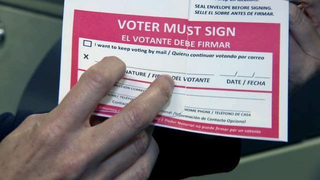 """【23励志网】_美司法部宣布将调查""""垃圾里发现选票"""",美媒:正是特朗普要的料"""