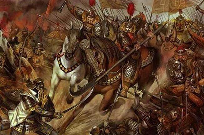 明朝萨尔浒之战前最惨烈失败:万人前来收复失地却被八旗军全歼(图2)