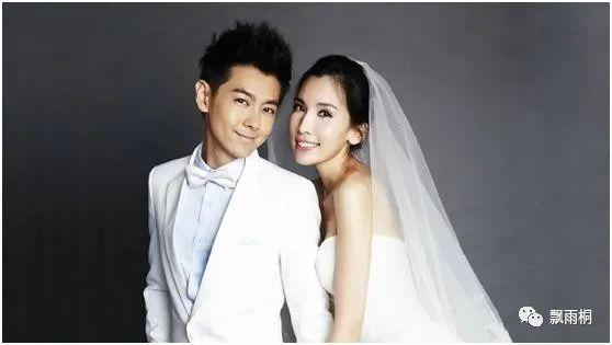 林志颖陈若仪:门不当户不对的婚姻,幸福为啥这么难?