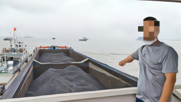 涉案1000万,上海海警一夜查获3艘涉嫌走私船