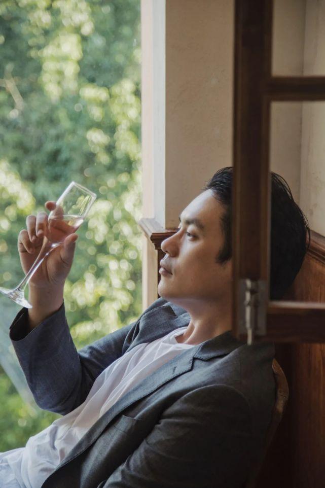 奥兰×一暮里夏日酒会   生命在于冒泡儿(图16)