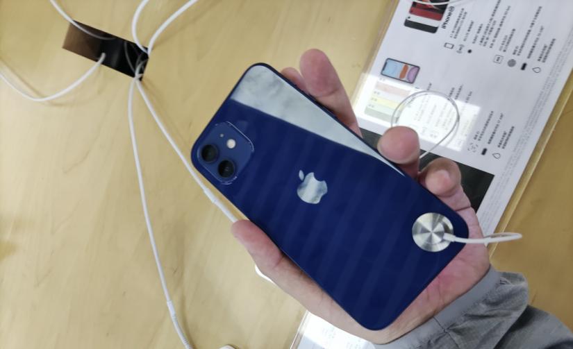 几百元魔改iPhone 12?这个噱头没人看了