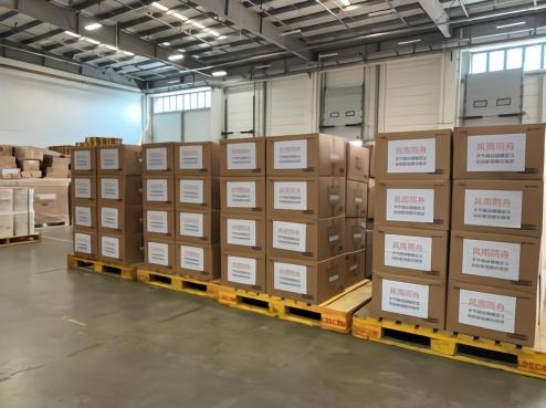 字节跳动向武汉捐赠20万只口罩多举措助力湖北抗疫插图