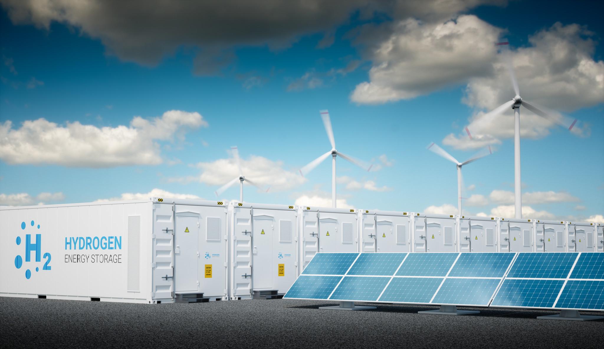 法国即将推出1000亿欧元财政刺激计划紧随欧盟强调发展氢能产业