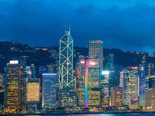 【扎克伯格退出】_未来美国围绕香港只能有两个选择 中国不会给它第三个角色