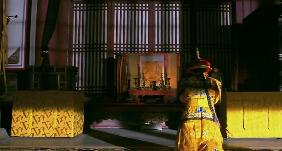 坤寧宮祭神